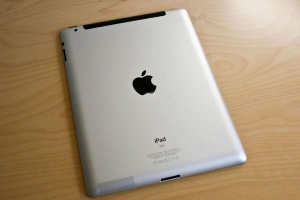 Apple iPad 3 (The New iPad) 64 GB WI-FI+3G White ; (б/у) - ТвойGadget