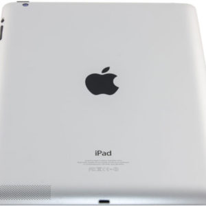 Apple iPad 3 (The New iPad) 64 GB WI-FI Black ; (б/у) - ТвойGadget