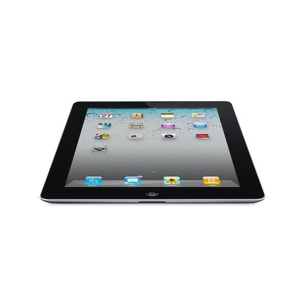 Apple iPad 3 (The New iPad) 16 GB WI-FI Black ; (б/у) - ТвойGadget