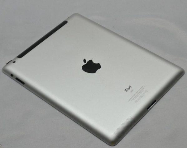 Apple iPad 3 (The New iPad) 32 GB WI-FI+3G Black ; (б/у) - ТвойGadget