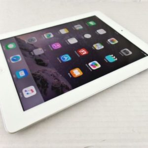 Apple iPad 3 (The New iPad) 32 GB WI-FI White ; (б/у) - ТвойGadget