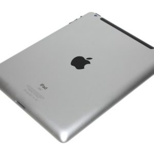 Apple iPad 3 (The New iPad) 16 GB WI-FI+3G Black ; (б/у) - ТвойGadget