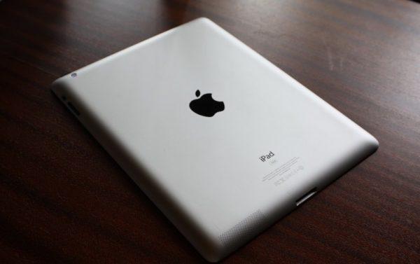 Apple iPad 3 (The New iPad) 16 GB WI-FI White ; (б/у) - ТвойGadget