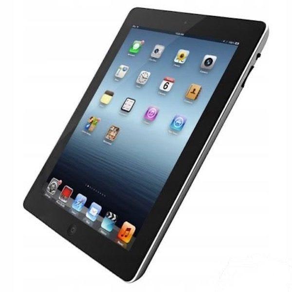 Apple iPad 4 Retina 64 GB WI-FI+LTE Black ; (б/у) - ТвойGadget