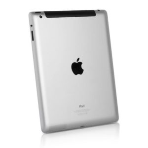 Apple iPad 3 (The New iPad) 32 GB WI-FI+3G White ; (б/у) - ТвойGadget