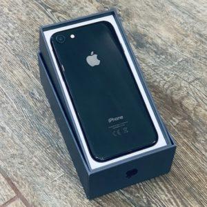 Apple iPhone 8 64 GB Space Gray(MQ6G2) Б/У состояние – А - ТвойGadget