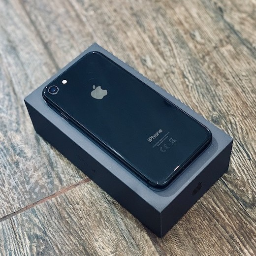 Apple iPhone 8 256 GB Space Gray (MQ7F2) Б/У состояние – А - ТвойGadget