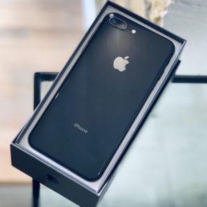 Apple iPhone 8 Plus 64 GB Space Gray (MQ8L2) Б/У состояние — А - ТвойGadget