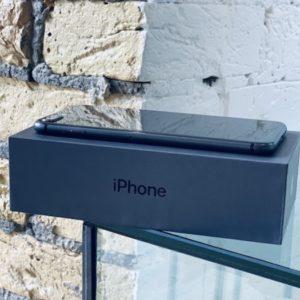 Apple iPhone 8 Plus 256 GB Space Gray (MQ8G2) Б/У состояние – А - ТвойGadget