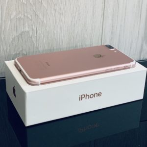 Apple iPhone 7 Plus 256 GB Rose Gold (MN502) ; состояние – А - ТвойGadget