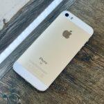 Apple iPhone SE 64 GB Rose Gold (MLXQ2) Б/У состояние – А - ТвойGadget