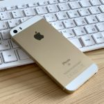 Apple iPhone SE 16 GB Silver (MLLP2) ; состояние – А - ТвойGadget
