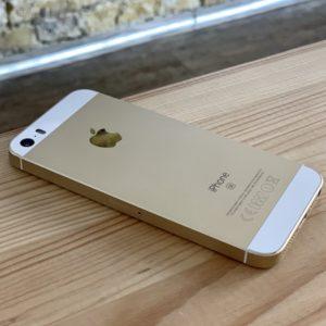 Apple iPhone SE 32 GB Gold (MP842) ; состояние – А - ТвойGadget