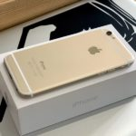 Apple iPhone 6 Plus 128 GB Space Gray Б/У состояние – А - ТвойGadget