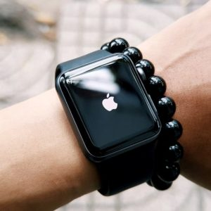 Apple Watch 38mm Space Gray Aluminum 7000 Series (б/у) - ТвойGadget