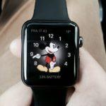 Apple Watch 38mm Silver Aluminum Series 2 (б/у) - ТвойGadget