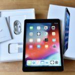 Apple iPad Air 16 GB WI-FI+LTE Silver ; (б/у) - ТвойGadget