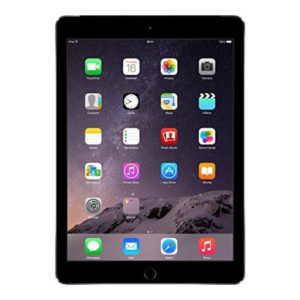 Apple iPad Air 16 GB WI-FI+LTE Black ; (б/у) - ТвойGadget