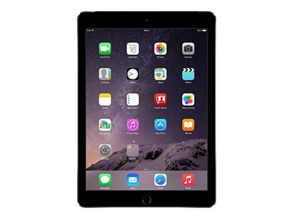 Apple iPad Air 16 GB WI-FI+LTE Black ; (б/у) - ТвойGadget