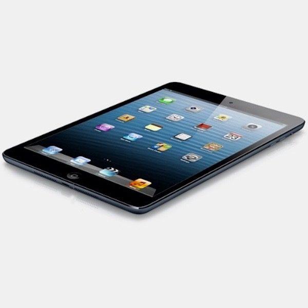 Apple iPad mini 32 GB WI-FI Black; (б/у) - ТвойGadget