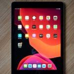 Apple iPad Air 64 GB WI-FI+LTE White ; (б/у) - ТвойGadget