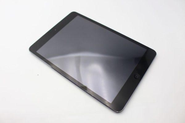 Apple iPad mini 2 Retina 128 GB WI-FI+LTE Space Gray; (б/у) - ТвойGadget