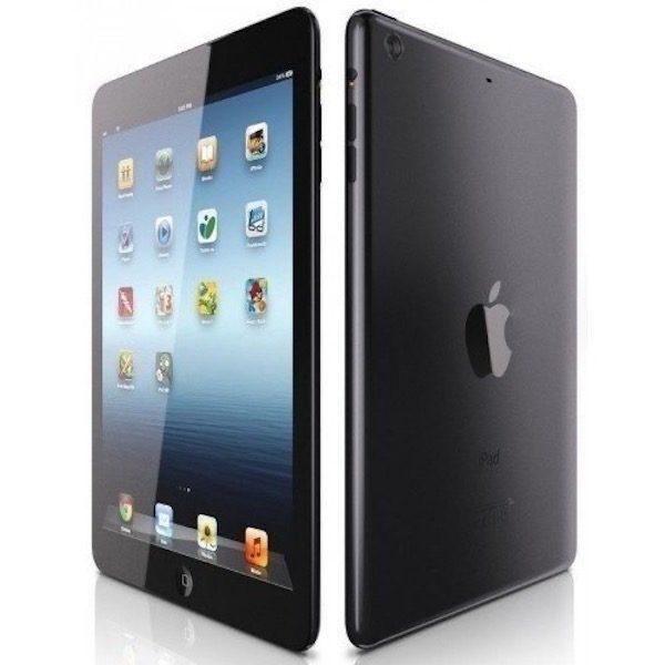 Apple iPad mini 64 GB WI-FI Black; (б/у) - ТвойGadget