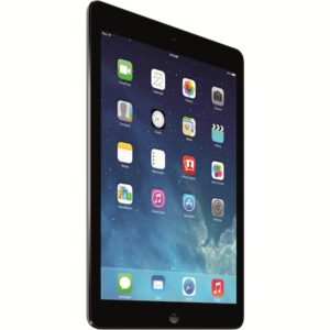 Apple iPad Air 128 GB WI-FI+LTE Black ; (б/у) - ТвойGadget