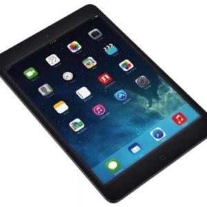 Apple iPad mini 2 Retina 64 GB WI-FI Space Gray; (б/у) - ТвойGadget