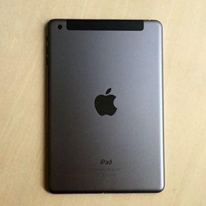 Apple iPad mini 2 Retina 64 GB WI-FI+LTE Space Gray; (б/у) - ТвойGadget