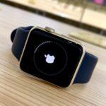 Apple Watch 38mm Rose Gold Aluminum Series 2 (б/у) - ТвойGadget