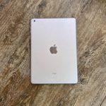 Apple iPad Air 128 GB WI-FI+LTE Black ; (б/у) - ТвойGadget