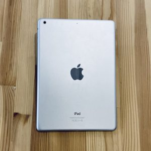 Apple iPad Air 2 64 GB WI-FI Silver ; (б/у) - ТвойGadget