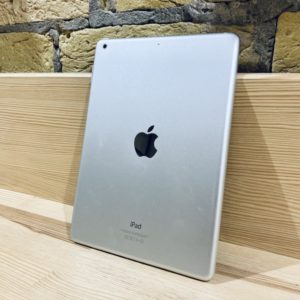 Apple iPad Air 2 128 GB WI-FI Silver ; (б/у) - ТвойGadget
