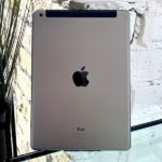 Apple iPad Air 2 128 GB WI-FI Silver ; (б/у) - ТвойGadget