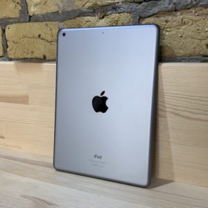 Apple iPad Air 2 128 GB WI-FI Space Gray ; (б/у) - ТвойGadget