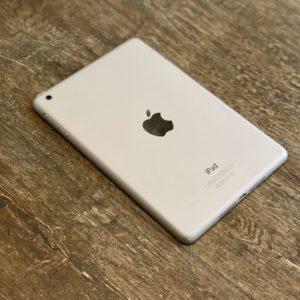 Apple iPad mini 2 Retina 128 GB WI-FI Silver; (б/у) - ТвойGadget