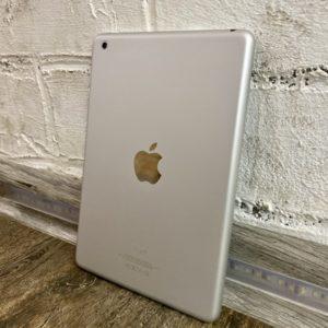 Apple iPad mini 32 GB WI-FI Silver; (б/у) - ТвойGadget