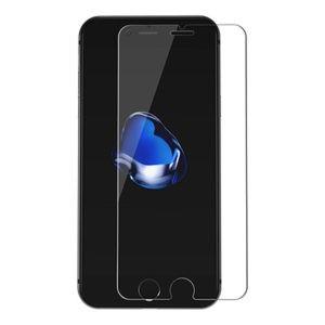 Защитное стекло 2D для iPhone 8 Plus - ТвойGadget