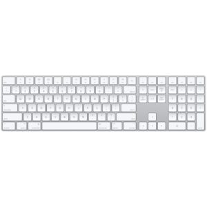 Apple Magic Keyboard with Numeric Keypad (MQ052) - ТвойGadget