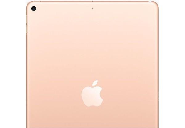 iPad Air 3 2019 Wi-Fi 64GB Gold (MUUL2) - ТвойGadget
