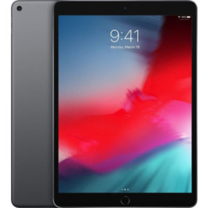 iPad mini 5 2019 Wi-Fi 64GB Space Gray (MUQW2) - ТвойGadget