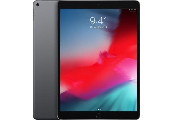 iPad mini 5 2019 Wi-Fi 64GB Space Gray (MUQW2) - ТвойGadget