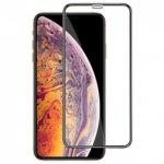 Защитное стекло 3D для iPhone XS - ТвойGadget