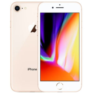 Apple iPhone 8 128GB Gold (MX182) - ТвойGadget