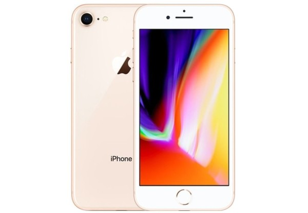 Apple iPhone 8 128GB Gold (MX182) - ТвойGadget