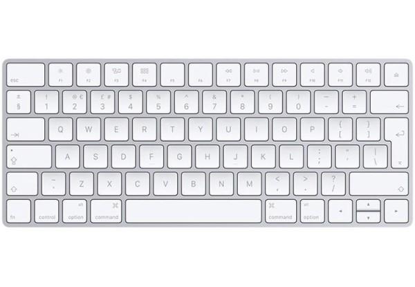 Apple Wireless Keyboard2 (MLA22) - ТвойGadget