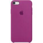Чехол iPhone SE Silicone Case Rose Red - ТвойGadget