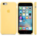 Apple-Silicone-Case-Yellow-iPhone-6s-3.1000×1000