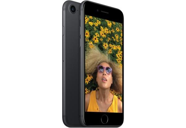 Apple iPhone 7 32GB Black (MN8X2) - ТвойGadget